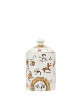 Astronomoci Otto Scented Candle by Fornasetti