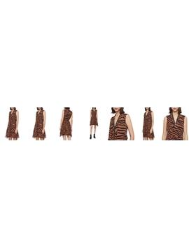 X Jayda Zephyr Zip Front Dress   100% Exclusive by Allsaints