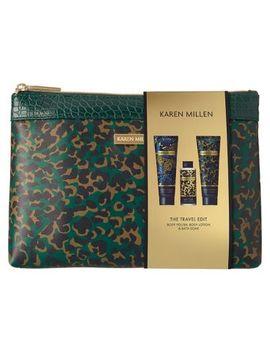 Karen Millen The Travel Edit by Karen Millen
