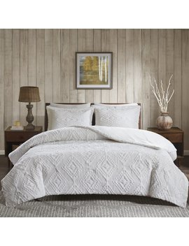 Teton Coverlet Set by Woolrich