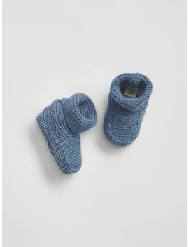 baby-brannan-booties by gap