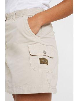 Calvin KleinJeans – Cargo Minirock by Calvin Klein Shoppen