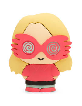 Luna Lovegood Power Squad Powerbank by Iwoot