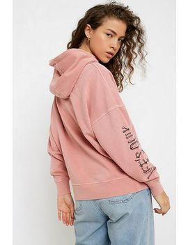 """Quicksilver – Hoodie """"Boxy"""" by Quiksilver Shoppen"""
