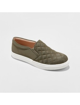 Women's Reese Quilted Sneakers   A New Day™ by A New Day