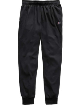 Champion Men's Classic Jersey Joggers by Champion