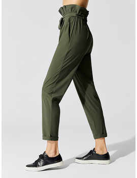 Paper Bag Pant by Ona