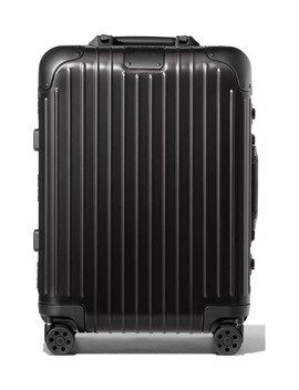 Original Cabin 22 Inch Packing Case by Rimowa