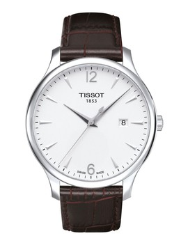 Horloge Tradition T0636101603700 by Tissot