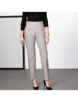 Pantalon Ville, Droit, Spécial Ventre Plat Voir Tous Les Produits by Anne Weyburn