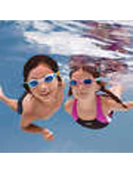 Speedo Kids Goggles, 3 Pack by Costco