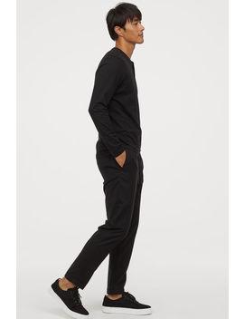 Vaarinpaita Slim Fit by H&M