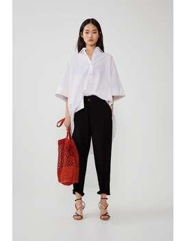 LuŹne Spodnie by Zara