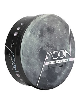 Moon Puzzle by Iwoot