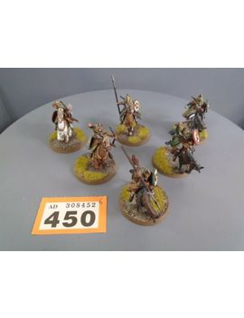 Games Workshop Lord Of The Rings Middle Earth Riders Of Rohan 450 by Ebay Seller