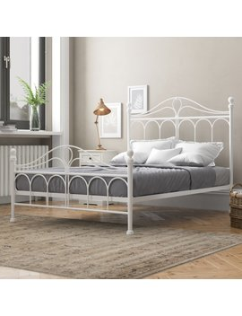 Multi Arch Bed Frame by Brambly Cottage