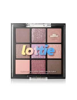 Lottie London Palette Mix   The Mauves 7.2g by Lottie London
