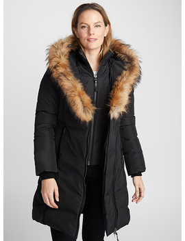 Kay Down Puffer Jacket by Mackage