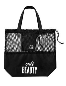 Cult Beauty Foldaway Tote by Cult Beauty