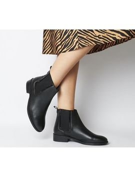 Acorn Feature Chelsea Ankle Boots by Office