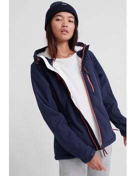Superdry Winter Hooded Sd Windtrekker Jacket by Next