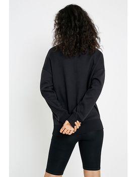 Adidas Originals Quarter Zip Sweatshirt by Adidas