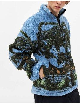 Hawaiian Jacquard Mock Jacket by Stüssy Stüssy