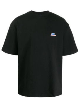 Oversized Fit T Shirt by Ader Error