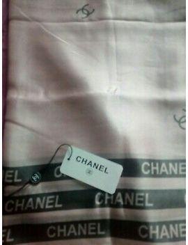 <Span><Span>Chanel Scarf Shawl/Wrap</Span></Span> by Ebay Seller