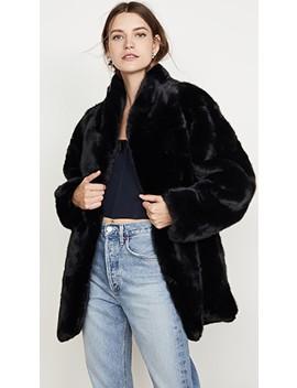Nya Jacket by I.Am.Gia