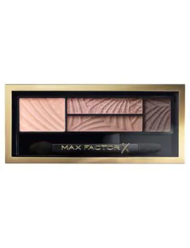 Max Factor Smokey Eye Eyeshdow Opulent Nudes by Superdrug