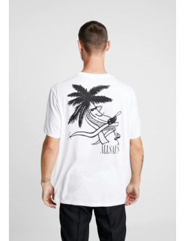 Appealing Crew   T Shirt Print by All Saints