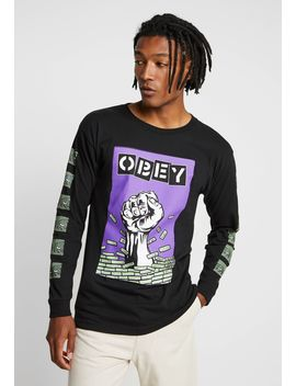 Bust Out   Langarmshirt by Obey Clothing