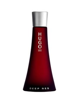 Hugo Deep Red Eau De Parfum 90ml by Hugo Boss