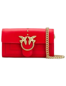 Love Wallet Bag by Pinko