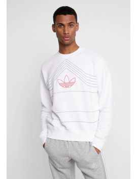 Rivalry Crew   Sweatshirt by Adidas Originals