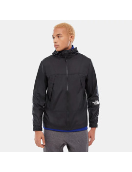 Men's Mountain Light Windshell Jacket by The North Face