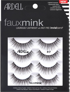 Lash Faux Mink #817 by Ardell