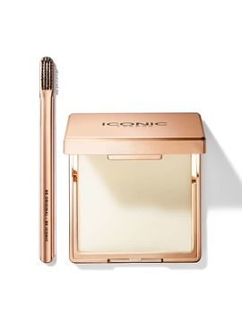 Iconic London Brow Silk & Brush by Iconic London