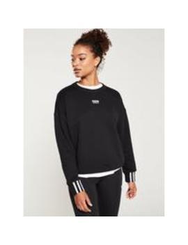 R.Y.V. Sweat   Black by Adidas Originals