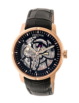Heritor Automatic Men's Ryder Watch by Heritor Automatic