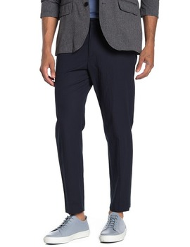 Logan Stretch Pants by Theory