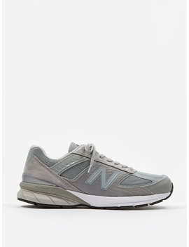 X Engineered Garments M990 Egg5   Grey/White by New Balance