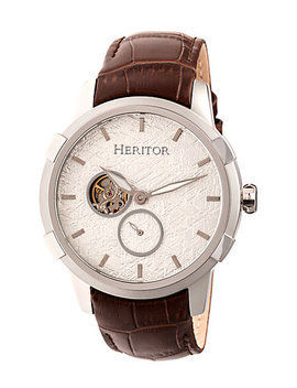 Heritor Automatic Men's Callisto Watch by Heritor Automatic
