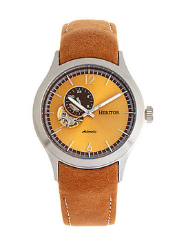 Heritor Automatic Men's Antoine Watch by Heritor Automatic