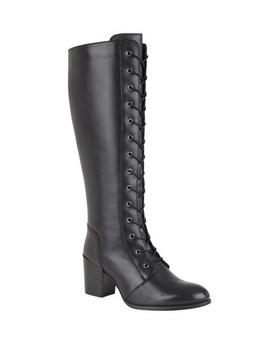Lotus Knee Length Casual Boots by Next