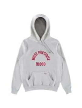 Noah Most Precious Blood Hoodie (Heather) by Dover Street Market