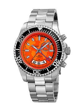 Akribos Xxiv Men's Stainless Steel Watch by Akribos Xxix