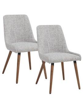 Webber Upholstered Dining Chair by Brayden Studio
