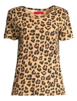 Harlow Leopard Tee by N:Philanthropy